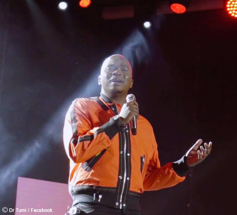Dr Tumi to release new music soon