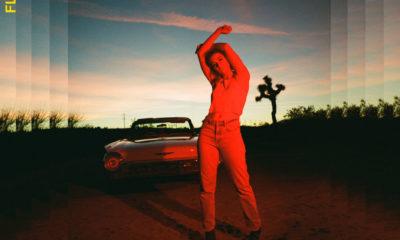 Listen to FLETCHER's new single, Undrunk
