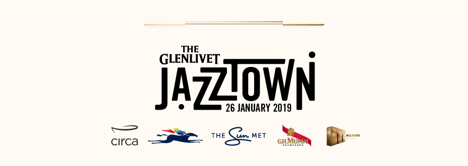 Lira, Mi Casa and DJ Shimza featured on 2019 Glenlivet JazzTown marquee line-up
