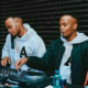 Major League DJz making music with Priddy Ugly