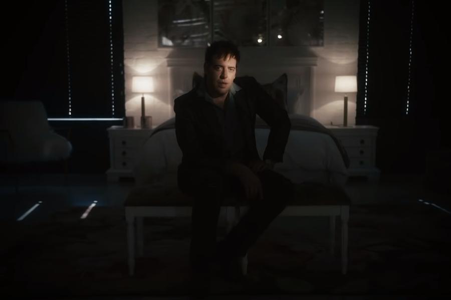 Watch Manie Jackson's 'Donker Hart' music video