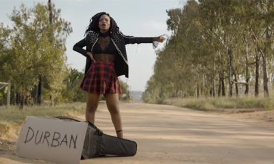 Master KG's 'Skeleton Move,' featuring Zanda Zakuza, reaches seven million views