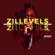 Listen to SHACK's new EP, Zillevels