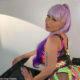 Nicki Minaj is giving away tickets to her Oslo performance