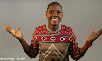 Samthing Soweto to perform at tribute show at the Joburg Theatre