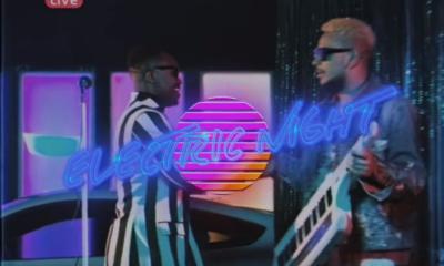 TRESOR - Electric Night ft. AKA
