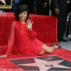 Taraji P. Henson honoured with star on Hollywood Walk-Of-Fame