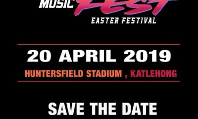Kwesta to perform at Umshubhelo Music Festival in April
