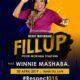 Winnie Mashaba joins Benny Mayengani for his Fill Up Peter Mokaba Concert