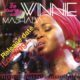 Winnie Mashaba promises announcement of album release date Universal Music South Africa