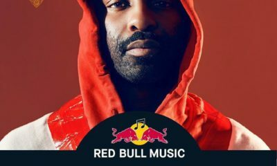 Riky Rick to host music discussion in Braamfontein