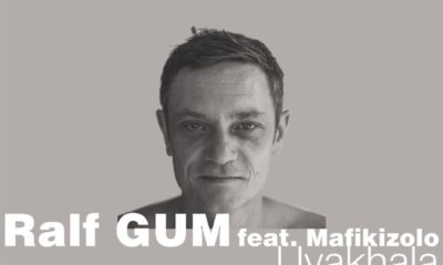Ralf Gum shares a glimpse of upcoming music video for Uyakhala