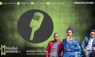 The Soil will be on Umhlobo Wenene FM
