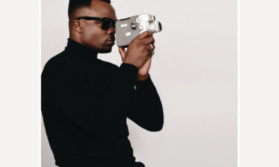 Tresor's Nostalgia album is inspired by his upbringing