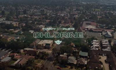 Watch Twenty One Pilots' Chlorine music video