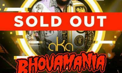 AKA's Bhovamania Birthday World Tour