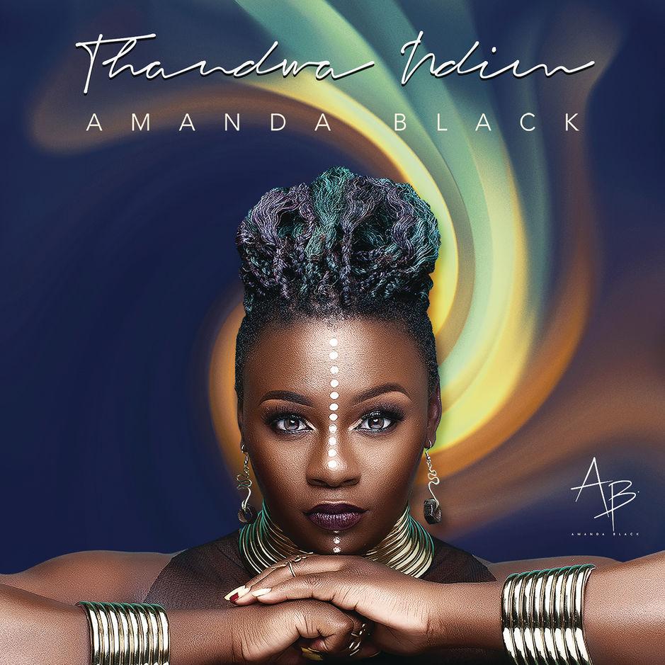 Listen to Amanda Black's new single, Thandwa Ndim