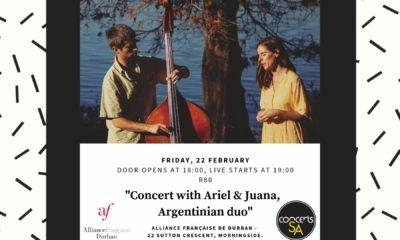 Ariel & Juana