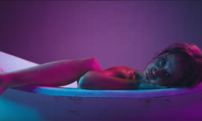 Watch Ashley Tisdale's Love Me & Let Me Go music video