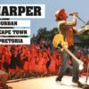 Ben Harper sets three dates for his SA tour
