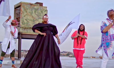 Watch Bongo Maffin's new Harare music video