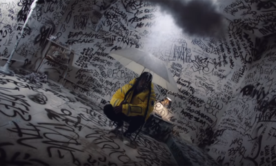 Watch Boogie's Rainy Days music video, featuring Eminem