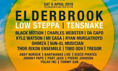 Tresor to perform at the Corona SunSets Festival
