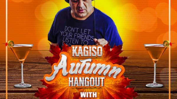 DJ Christos to perform in Kagiso, Soweto and Middleburg on Saturday