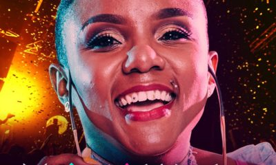 Listen to Tipcee's new single Umcimbi Wethu, featuring Babes Wodumo, TJ Tira and Mampintsha