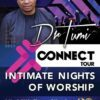 Dr Tumi gears up for his nationwide Connect tour