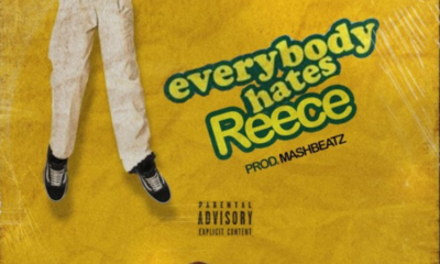 Listen to A-Reece's Everybody Hates Reece
