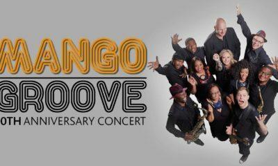 Mango Groove celebrates 30 years of music at The Teatro at Montecasino