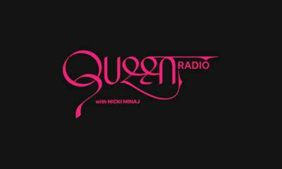 Nicki Minaj shares new music on episode 11 of Queen Radio