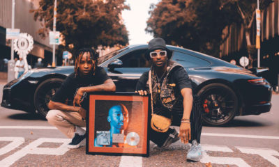 Riky Rick's Buy It Out certified double platinum