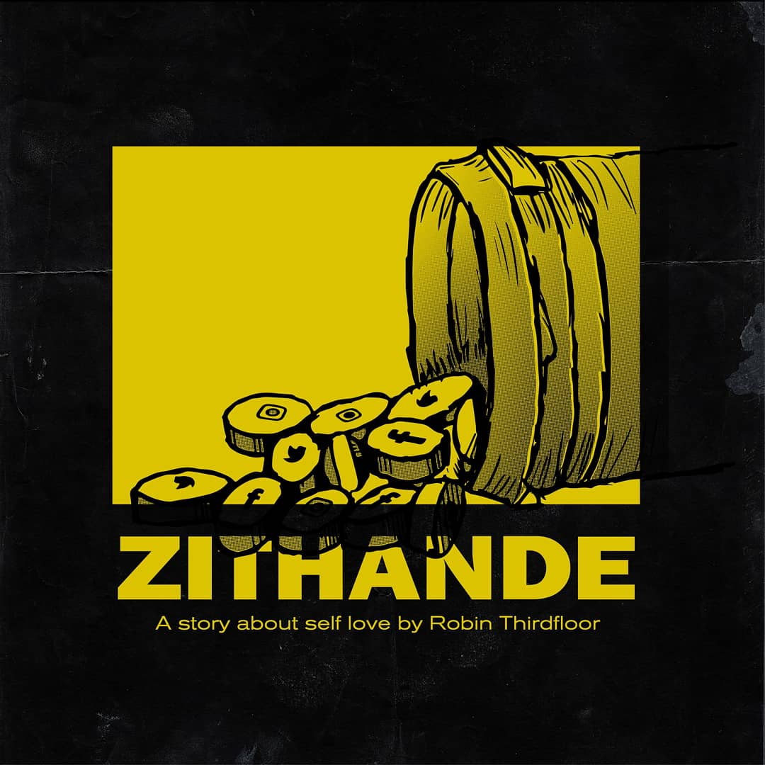 Listen to Robin Thirdfloor's new mixtape, Zithande