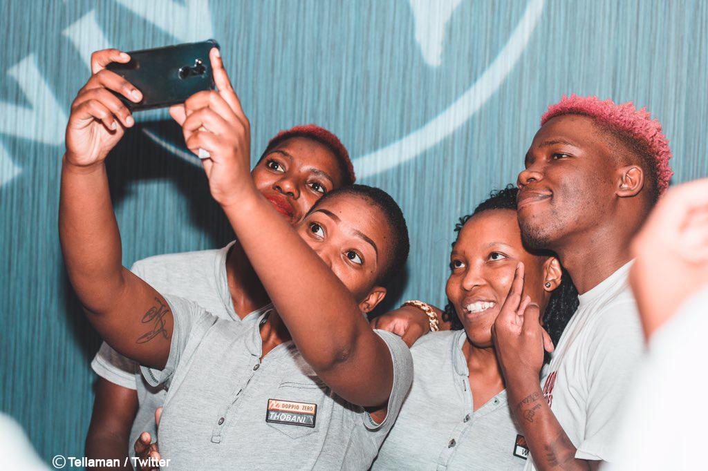 Tellaman heads to Durban for CD signing
