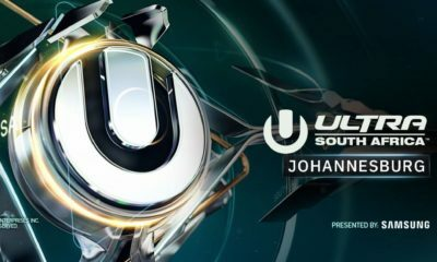 Ultra Music festival is back in South Africa this weekend
