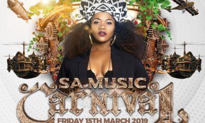 Vetkuk vs Mahoota to host the first SA Music Carnival
