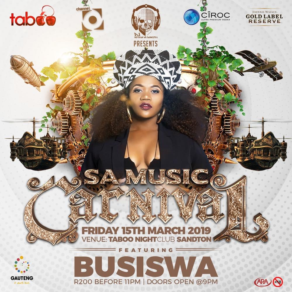 Vetkuk vs Mahoota to host the first SA Music Carnival