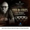 Vinny Da Vinci to host Vinyl Thursdays in hometown, Pretoria