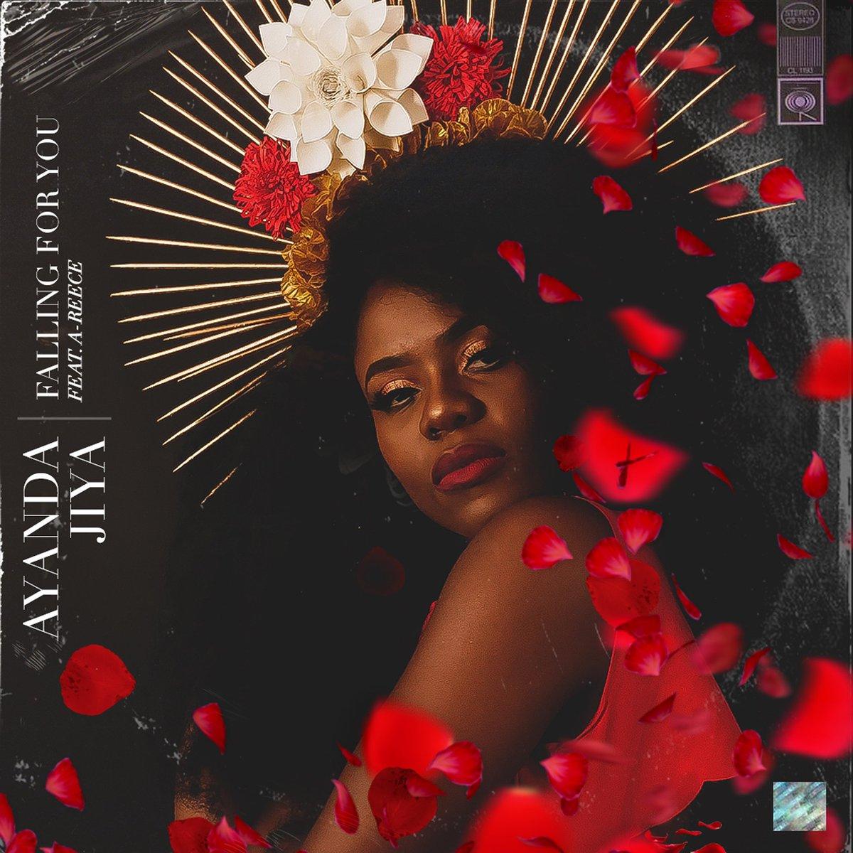 Ayanda Jiya to release Falling For You music video, featuring A-Reece