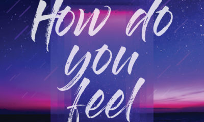 Listen to DJ Mshega's new single, How Do You Feel, featuring Ziyon