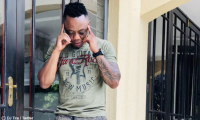 DJ Tira announces forthcoming single Amachankura, featuring TNS