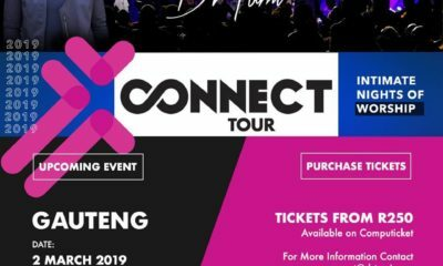 Dr Tumi gears up for Gauteng leg of his Connect Tour