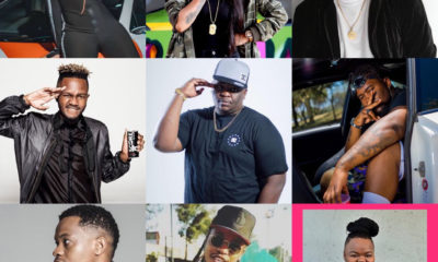 Gigi Gang show announces names of music artists on the line-up