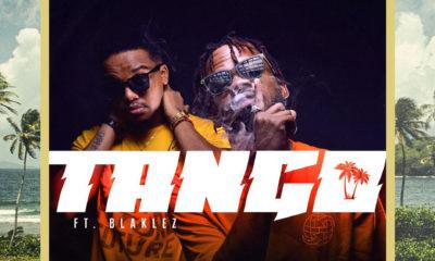 Listen to B3nchMarQ's Tango, featuring Blakez