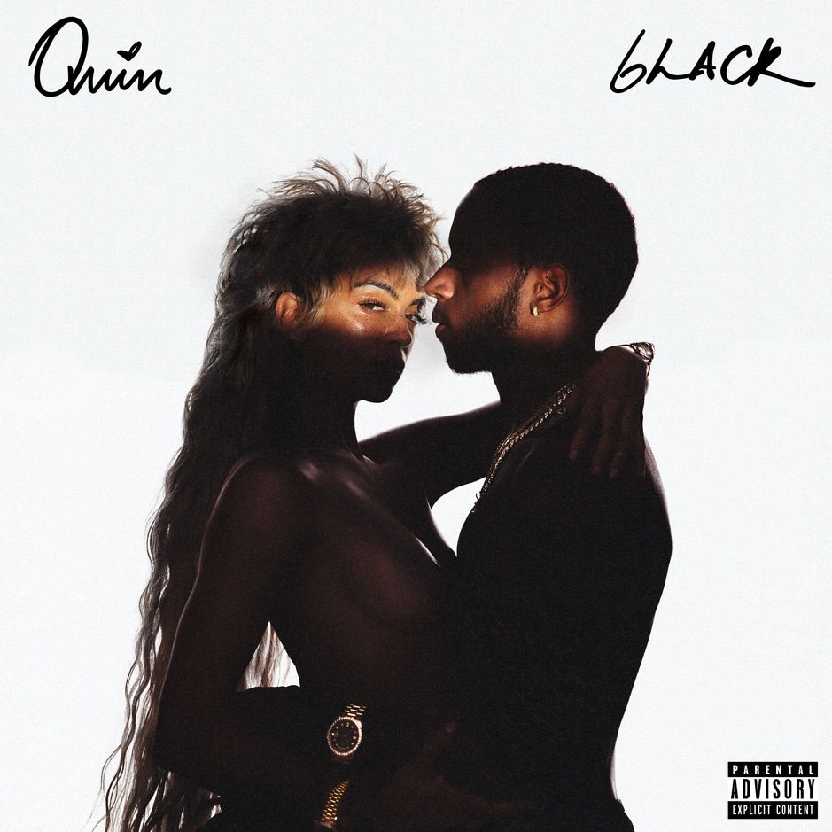 Listen to Quin and 6lack's new single, Mushroom Chocolate