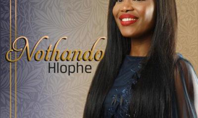 Listen to Nothando Hlophe's album, Live At Soweto Theatre