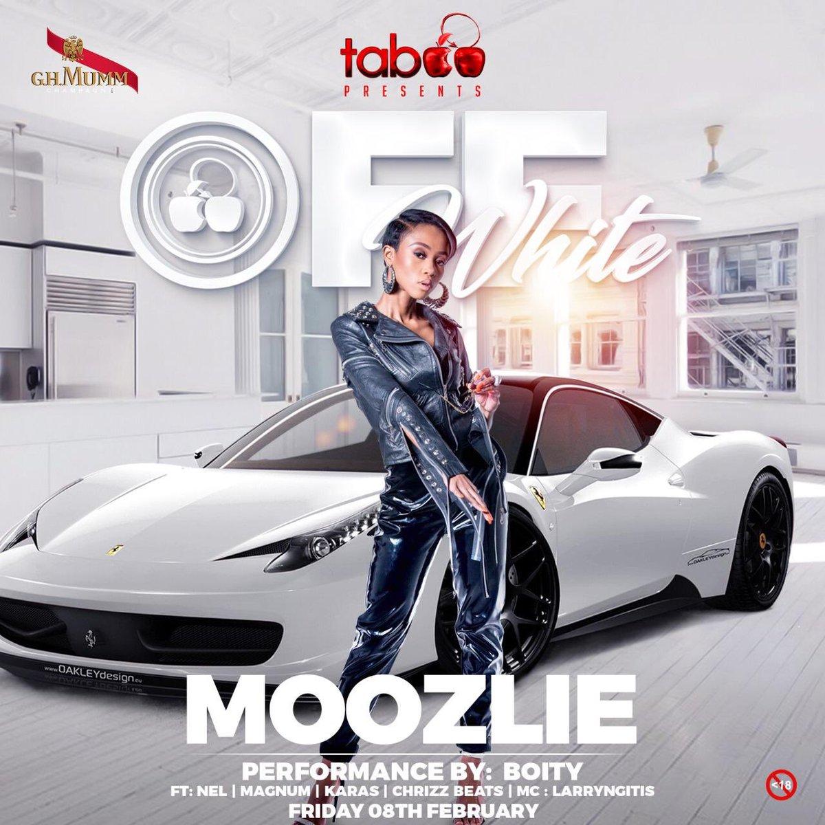 Moozlie celebrates new music with Tellaman and Boity