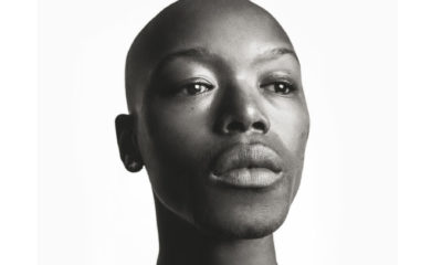 Pre-order Nakhane's new album, You Will Not Die (Deluxe Version)